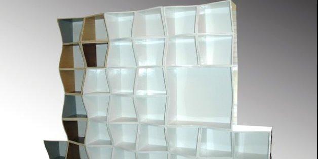 Das erfolgreichste Recycling-Möbel der Welt