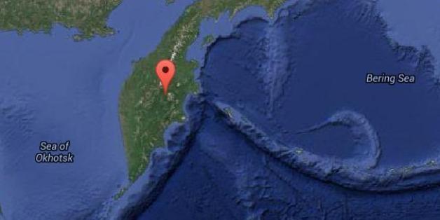 Beim Untergang eines Fischtrawlers vor Kamtschatka sind 54 Menschen ums Leben gekommen