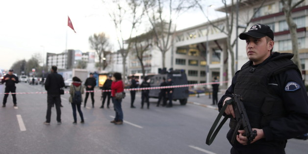 Drei bewaffnete Angriffe innerhalb nur 24 Stunden: Istanbul wird von linksextremistischer Gewalt überschattet