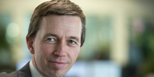 """AfD-Chef Bernd Lucke zeigt Verständnis für """"schrille"""" Töne gegen Zuwanderung"""