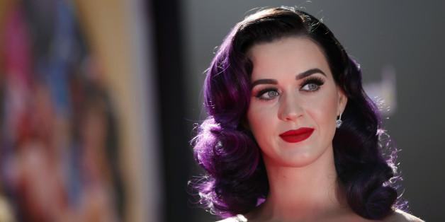 Sur une photo Instagram, Katy Perry dévoile une nouvelle coupe de cheuveux très courte