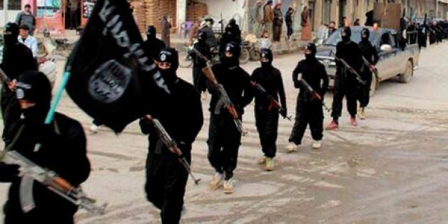 UNO-Studie: Mehr als 25.000 Islamisten kämpfen weltweit für den Dschihad