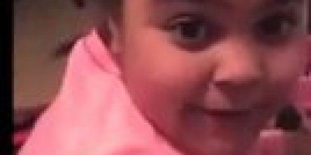 """""""Man sollte sie verbieten"""": So regt sich ein kleines Mädchen über Kim Kardashian auf"""