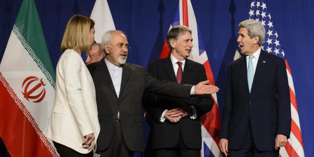 Wichtiger Schritt im Atomstreit mit Iran