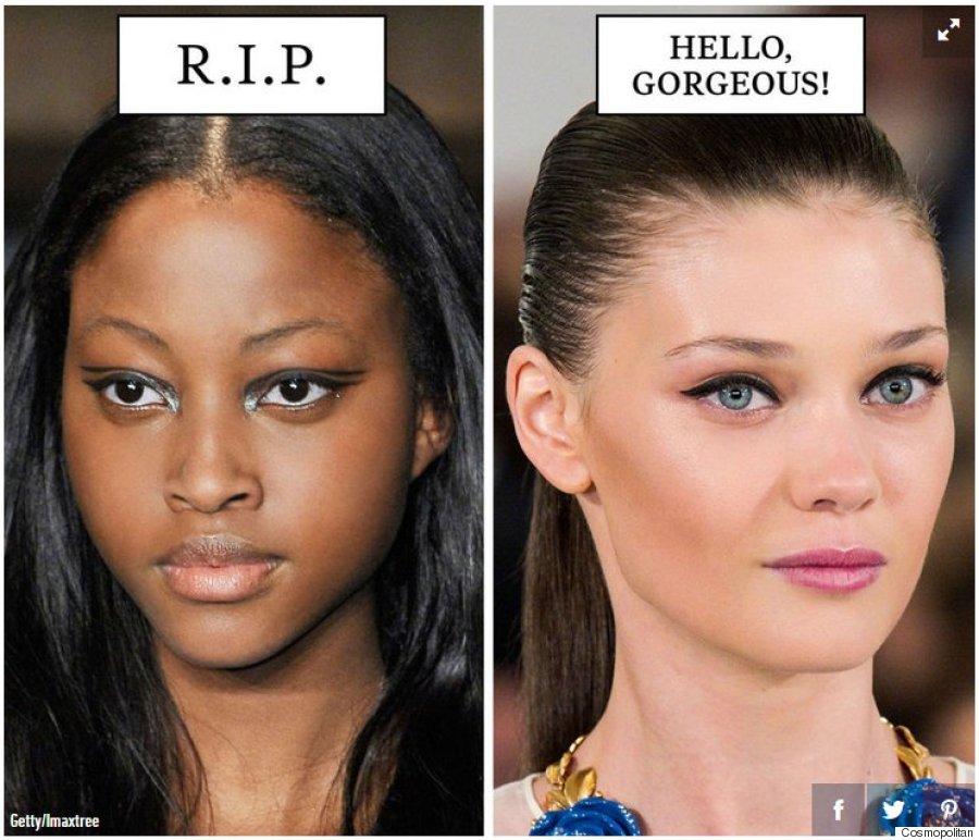 cosmopolitan trends