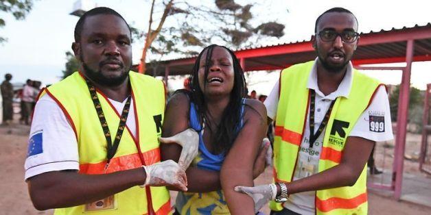 147 morts au moins dans l'un des pires carnages des Shebab au Kenya