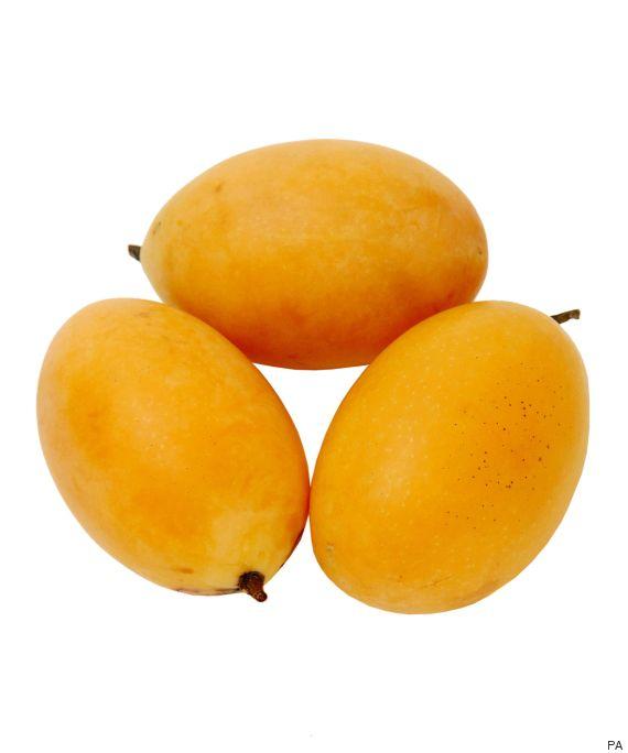 plum mango