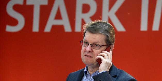 """""""So sympathisch wie Fußpilz"""" - SPD zofft sich am Karfreitag"""