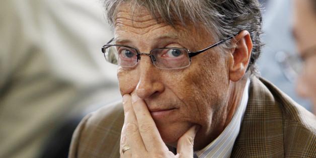 Bill Gates a fondé Microsoft le 4 avril 1975. Retour sur 40 ans de succès... et d'échecs.
