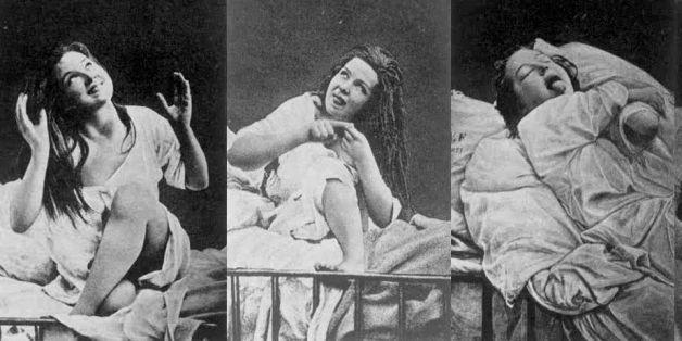 6 maladies ridicules inventées pour accabler les femmes