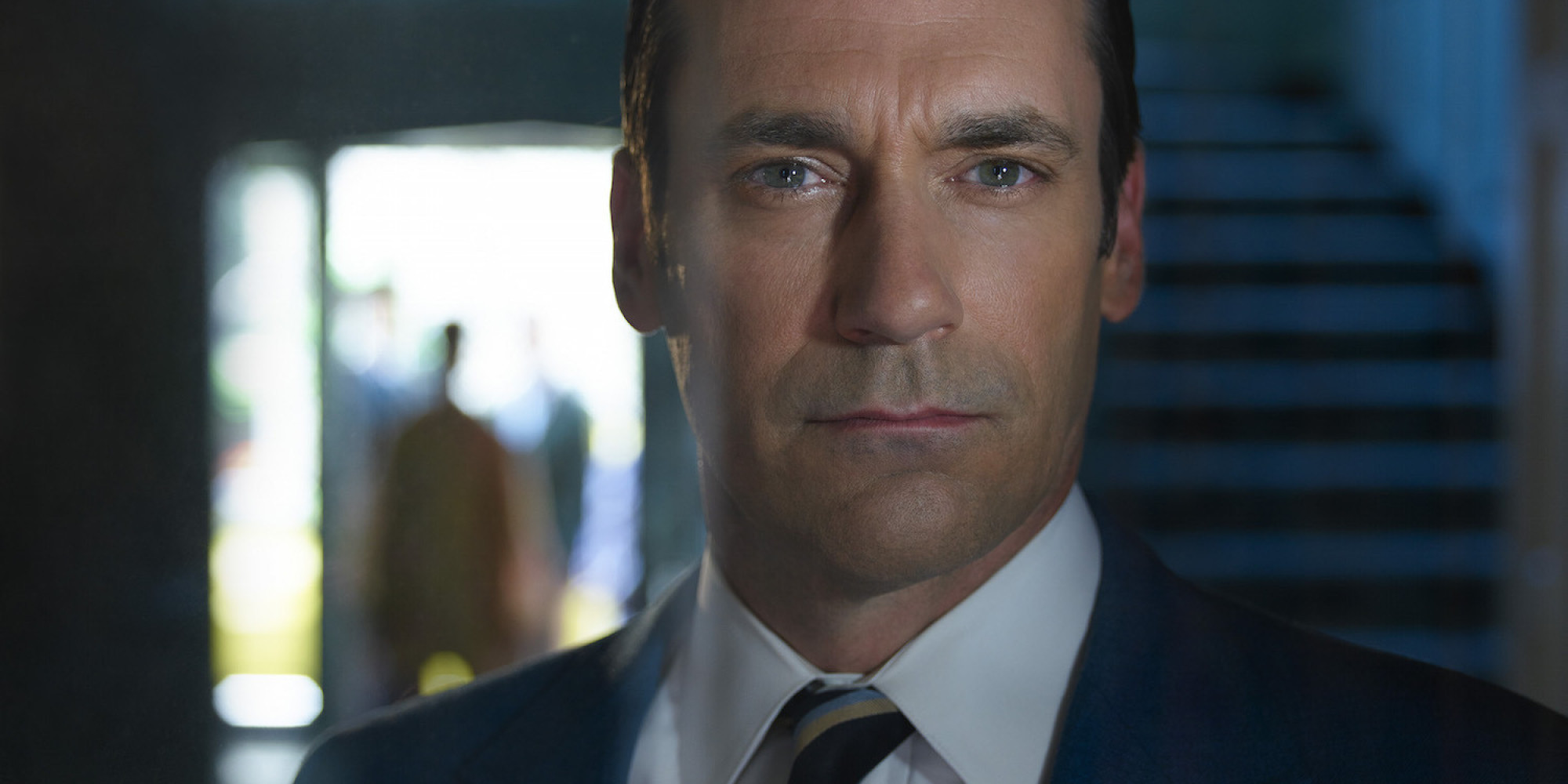 Mad Men\' Returns With Familiar Faces And New Dilemmas   HuffPost