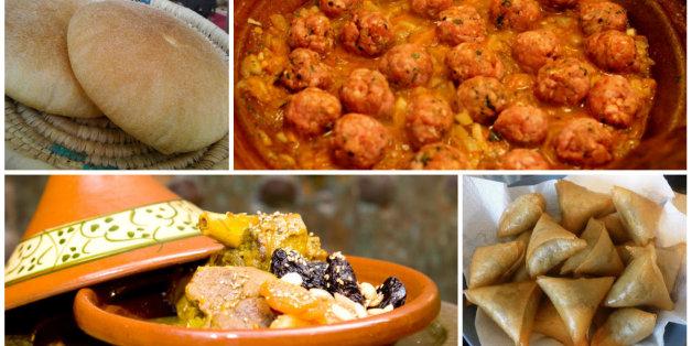 9 conseils de cuisine marocaine testés et approuvés