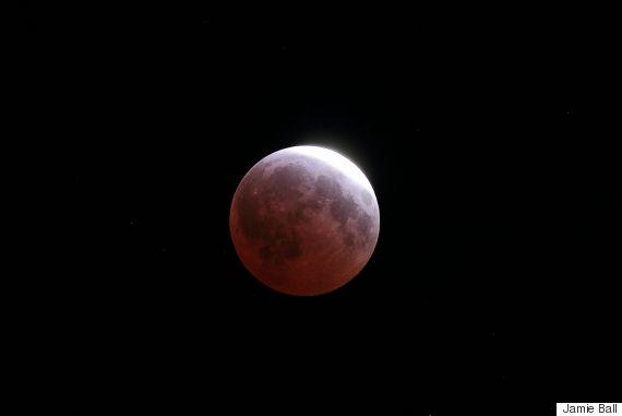 blood moon eclipse west coast - photo #48