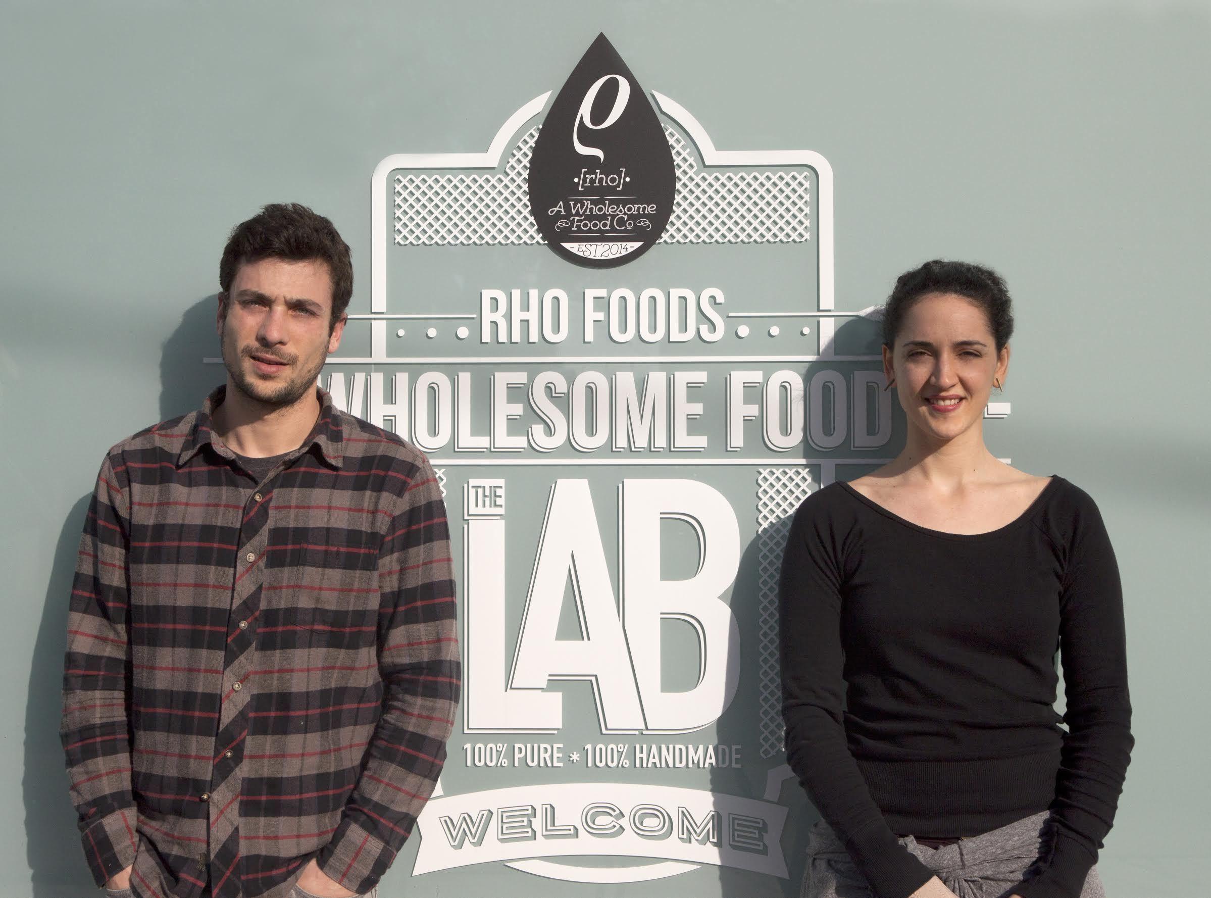 rho foods