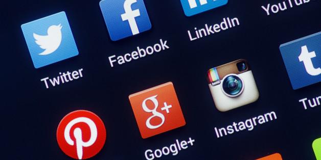 私たちはソーシャルメディアをどれぐらい使っている?