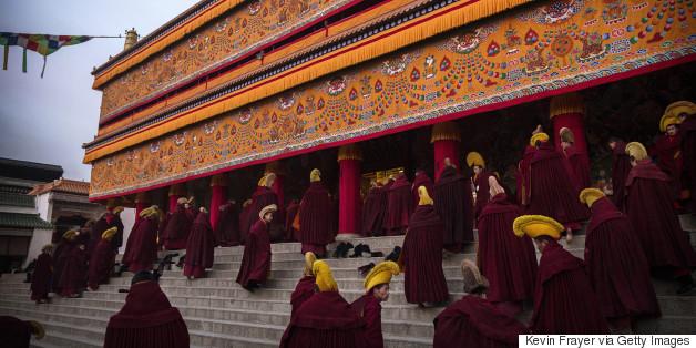 china buddhism