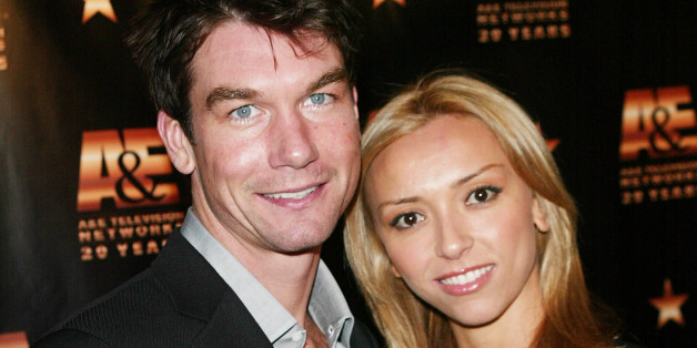 Giuliana Rancic Says Jerry O'Connell Cheated On Her With Ginger Spice