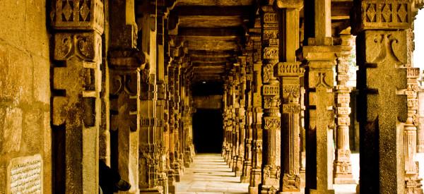 delhi heritage sites
