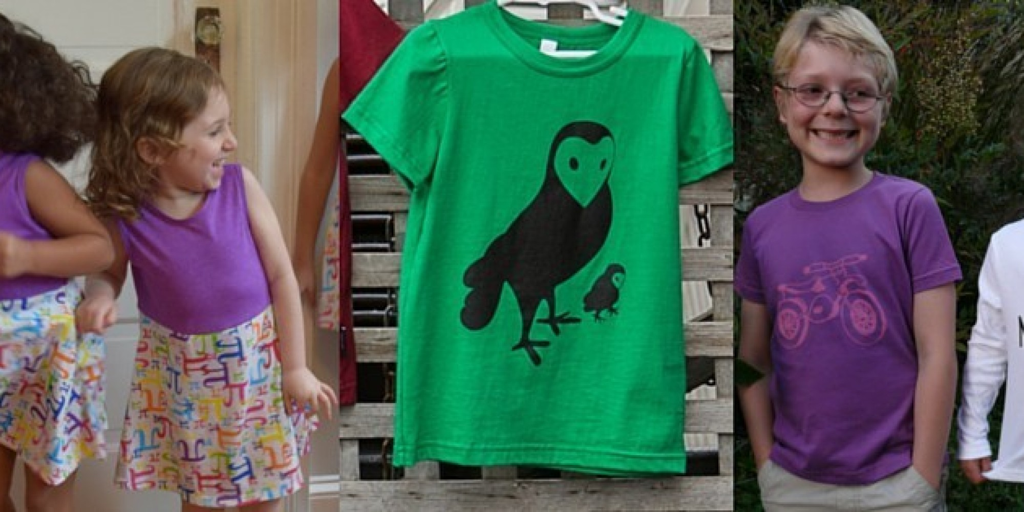12 Brilliant Kids\' Clothing Lines That Say No To Gender Stereotypes ...