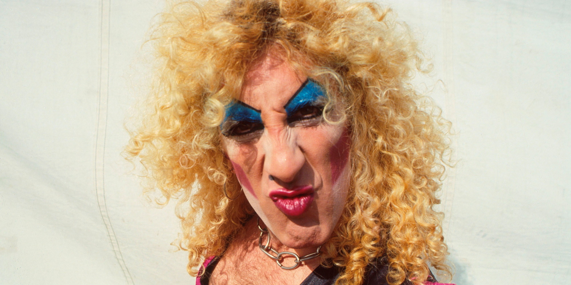 how twisted sister 39 s dee snider reinvented himself after. Black Bedroom Furniture Sets. Home Design Ideas
