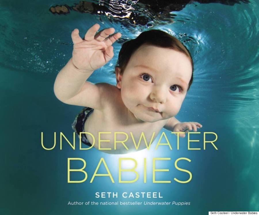 seth casteel underwater babies