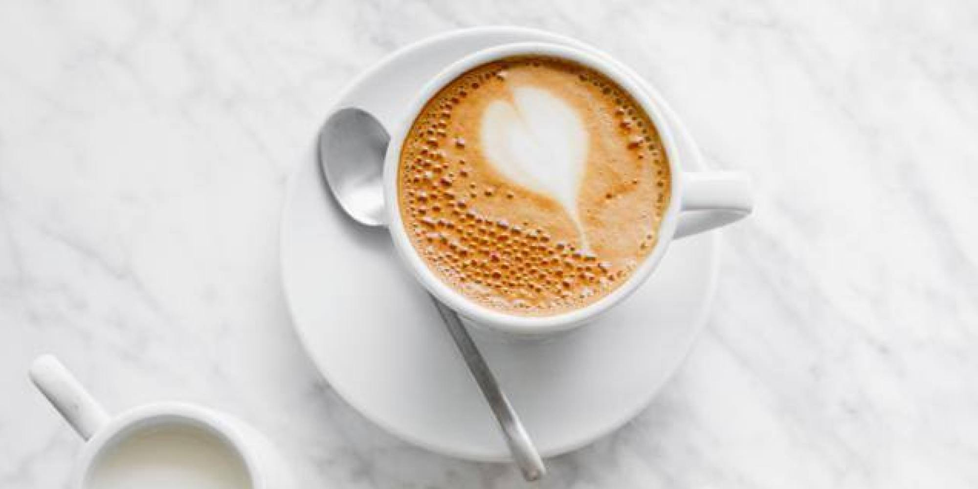 Beautiful Coffee Cup Wallpaper