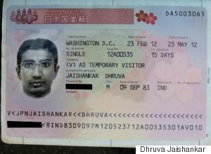 dhruva jaishankar 6d
