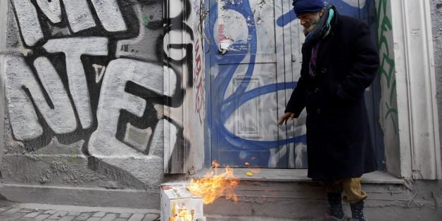 Das ist der Grund warum Griechenland immer noch so tief in der Krise steckt