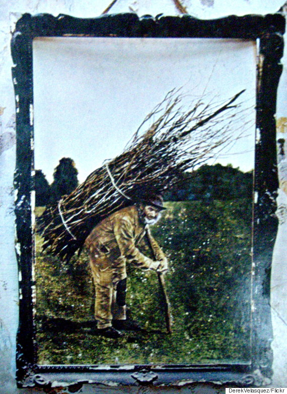 led zeppelin iv album