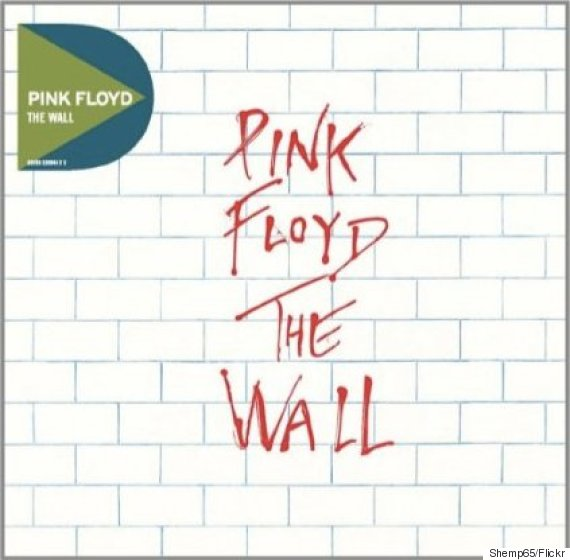 pink floyd the wall album