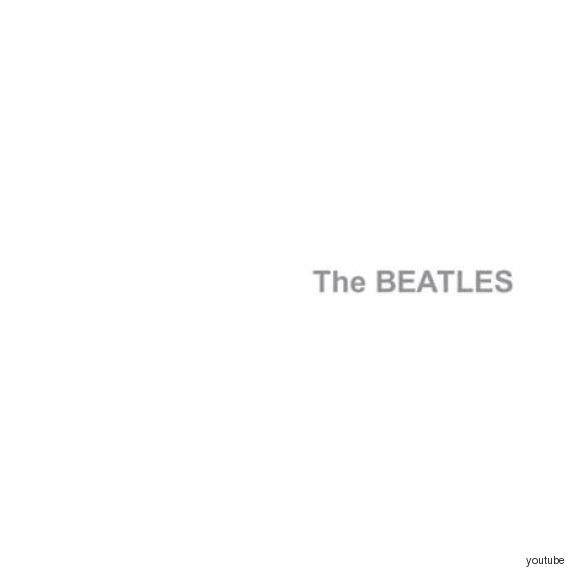 the beatles album