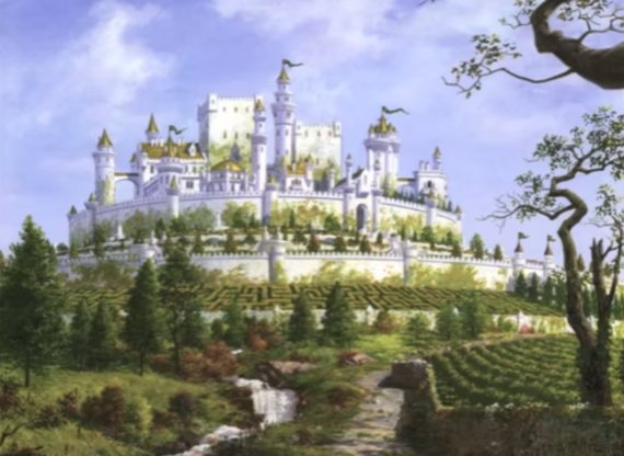 'Juego de Tronos' en el mundo real: ¿cuáles son los 'verdaderos' reinos de
