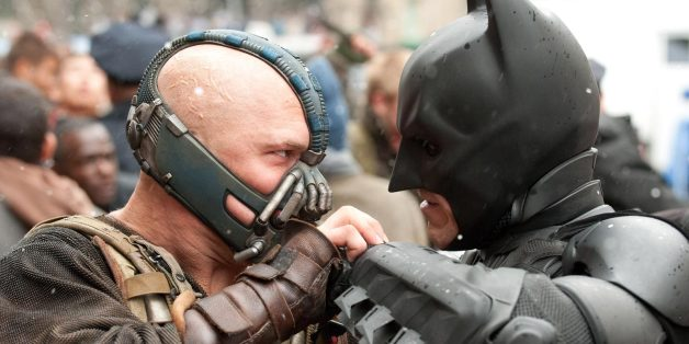 one thing you didn t notice about bane in the dark knight rises  one thing you didn t notice about bane in the dark knight rises huffpost