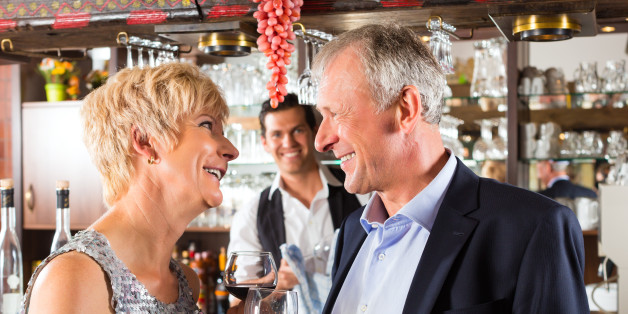 Sex and dating in your fifties