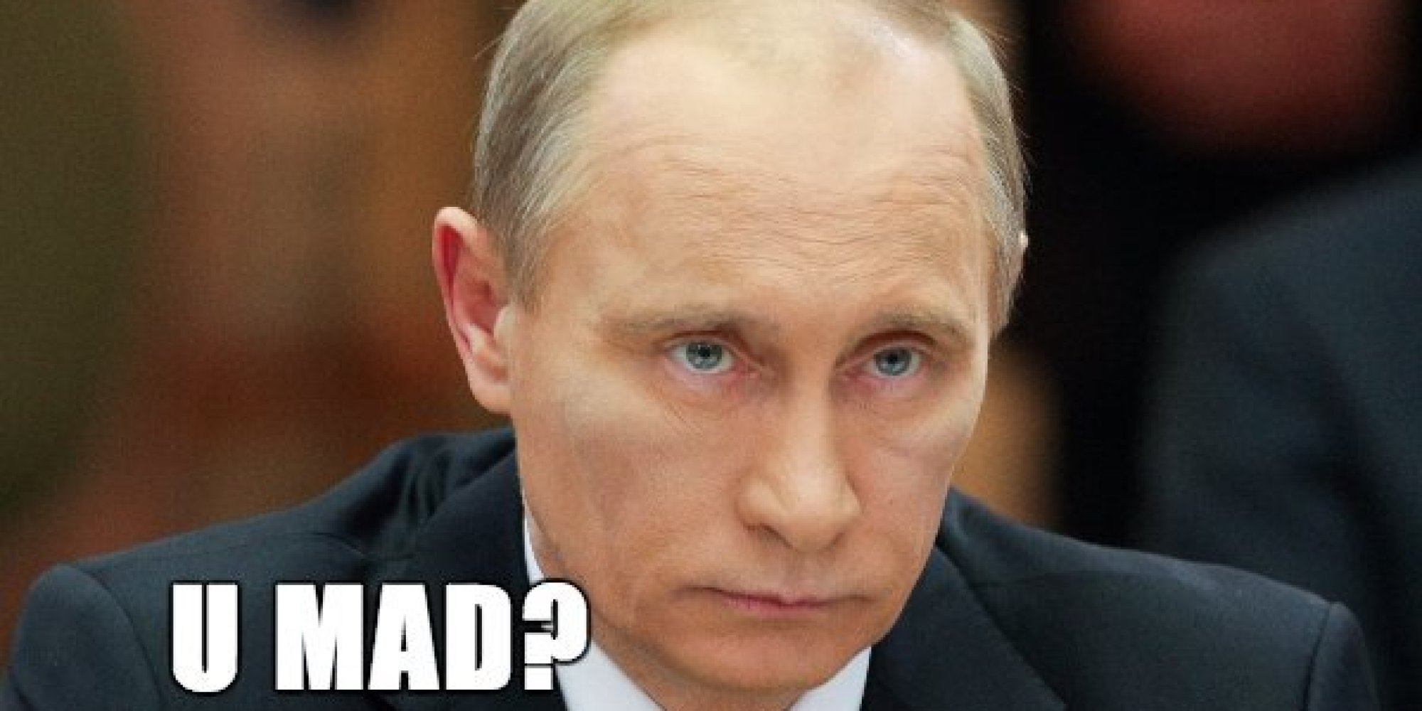 Russia Outlaws Celebrity Memes. Yes, Really.   HuffPost