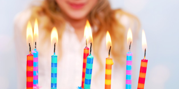 40 Things I Know About Happiness As I Turn 40