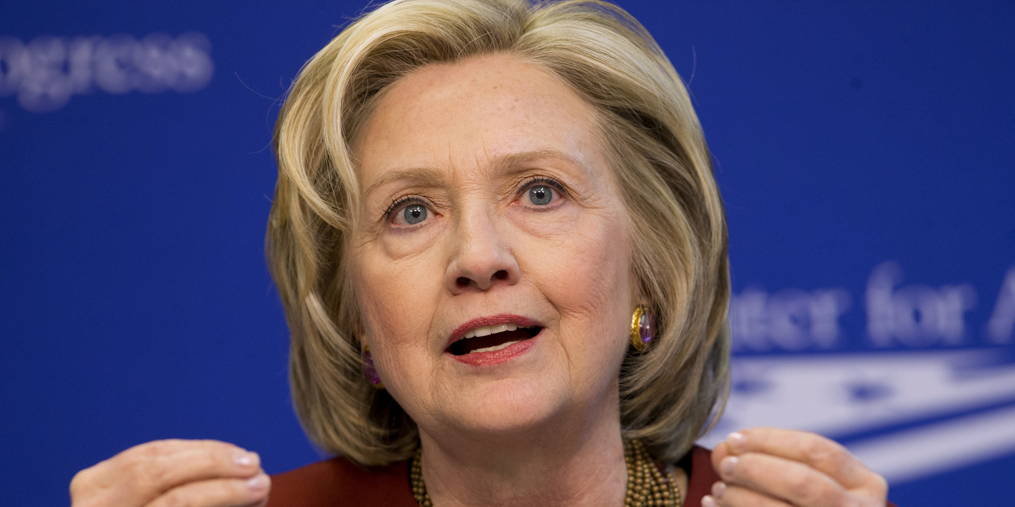 LPAC Endorses Hillary Clinton for President