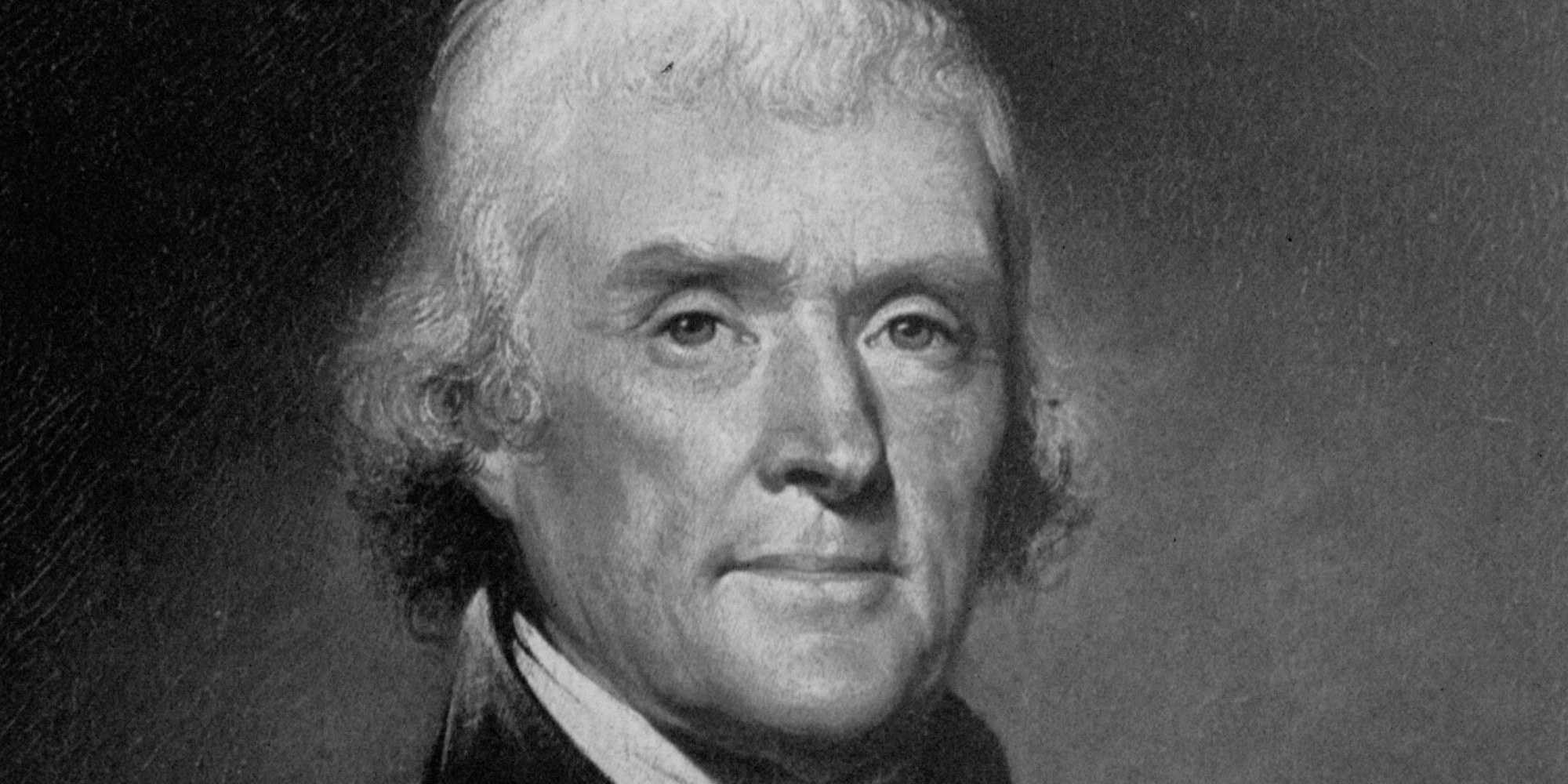 jefferson's presidency Jefferson's wall of separation letter thomas jefferson was a man of deep religious conviction — his conviction was that religion was a very personal matter, one which the government had no business getting involved in.