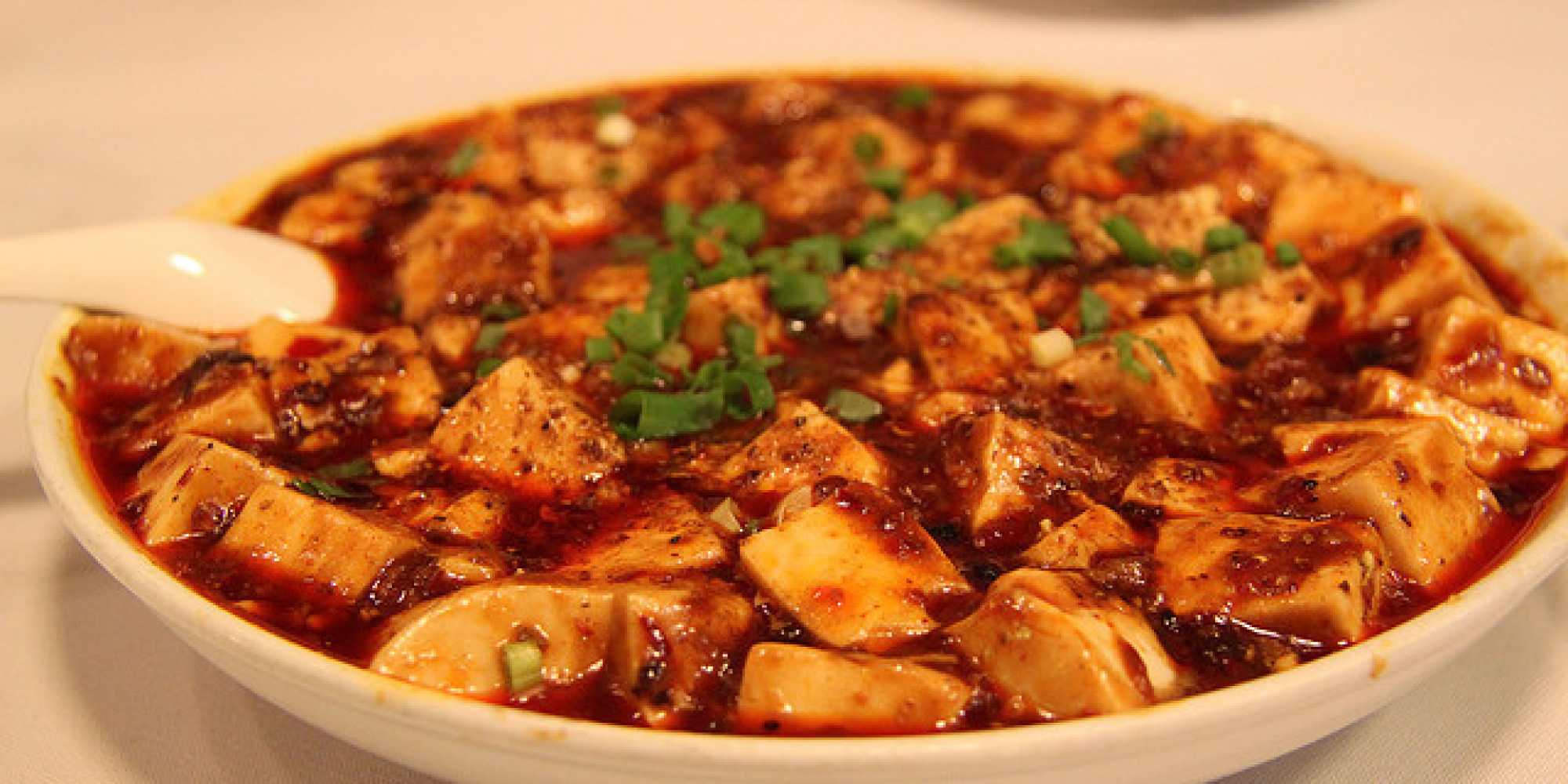 Best Ingredients For Sichuan Food