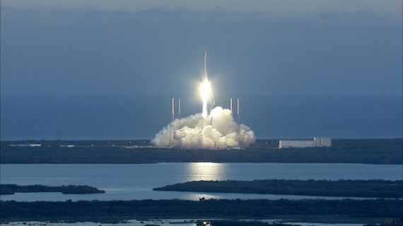 espace spacex
