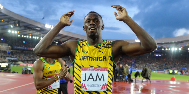 what do top athletes such as andy murray and usain bolt eat here s