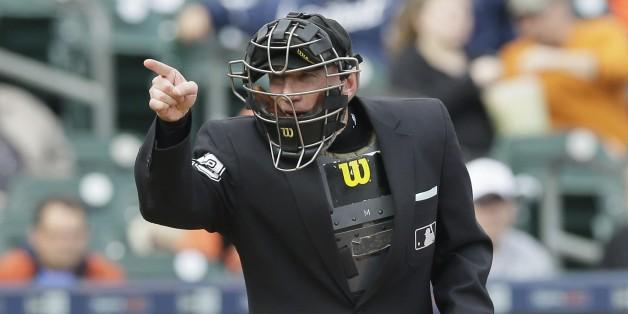 MLB Probably Won't Have A Female Umpire For At Least 6 Years
