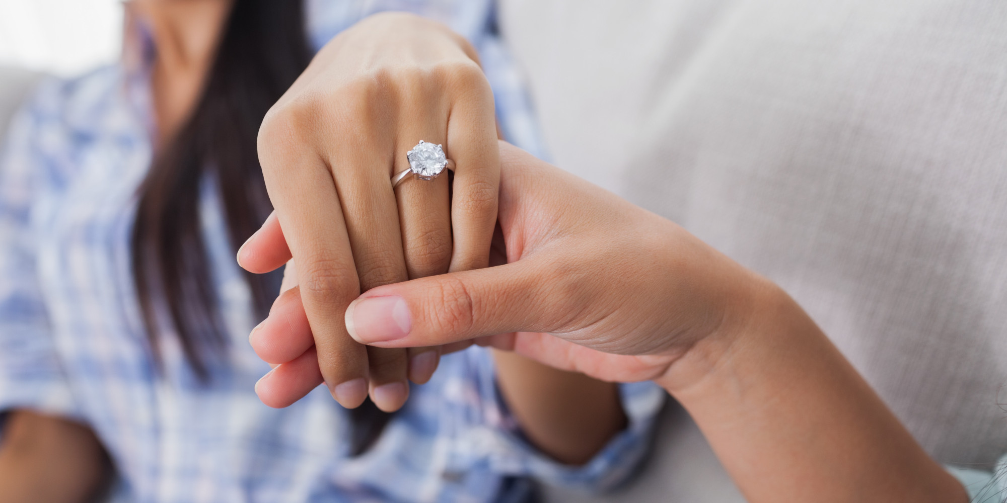 3 things youll do today to destroy your engagement ring huffpost junglespirit Image collections