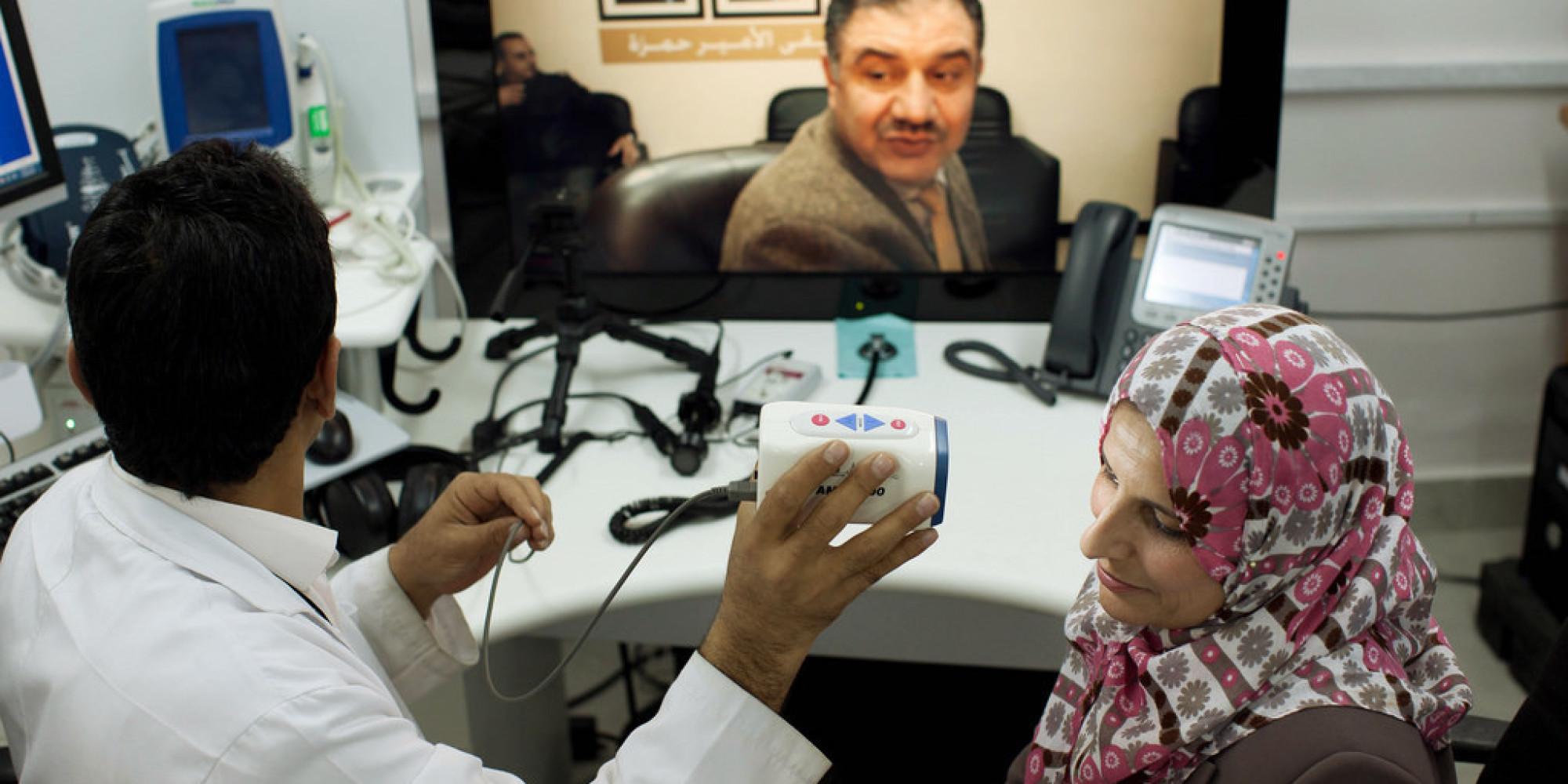 health care in jordan