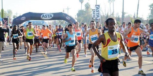 Rabat: Le premier marathon international aura lieu dimanche 19 avril en présence de nombreuses stars de l'athlétisme
