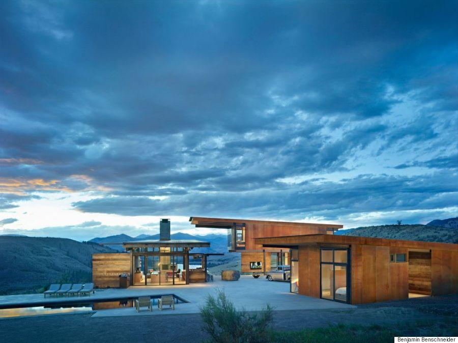 建築家が選んだ、最高峰の住宅デザイン10選(画像)