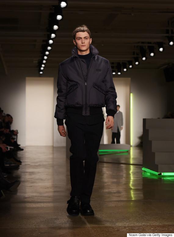 noam galai fashion week