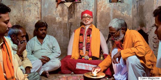 narendra modi temple_open magazine