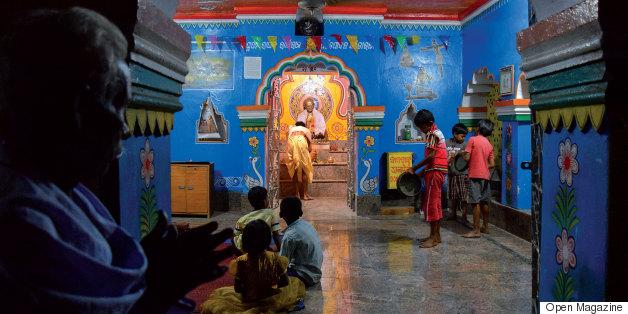 gandi temple_open magazine