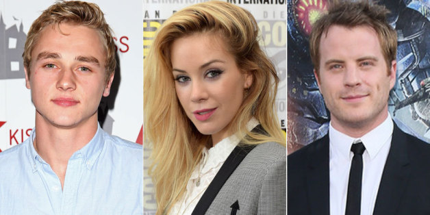 When soap stars go to Hollywood